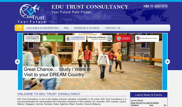 Edu Trust Consultancy