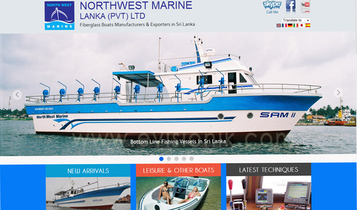 NorthWest Marine