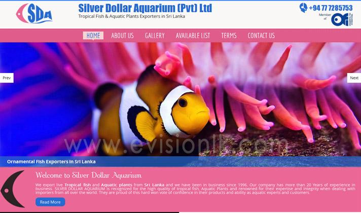 SD Aquarium
