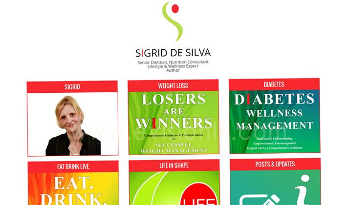 Dr. Sigrid De Silva
