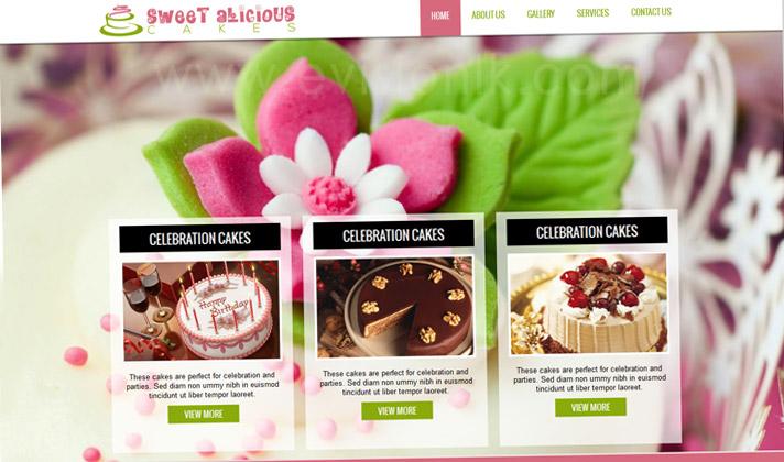 Sweet Alicious Cakes