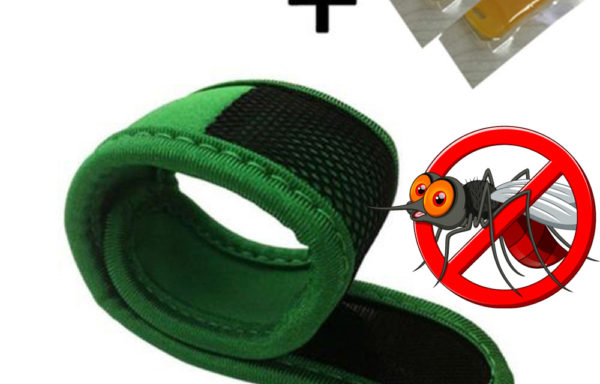 Anti Mosquito Repellent Wrist Band in Sri Lanka